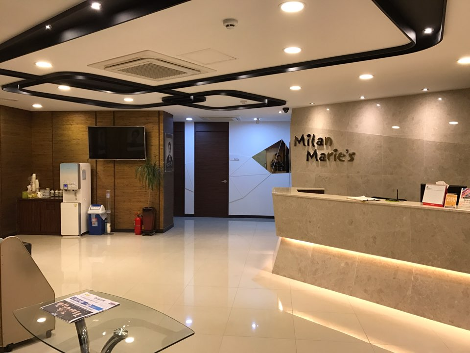 MILAN INTERNATIONAL CO.,LTD